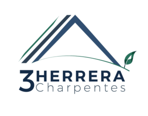 Logo 3 Herrera Charpentes