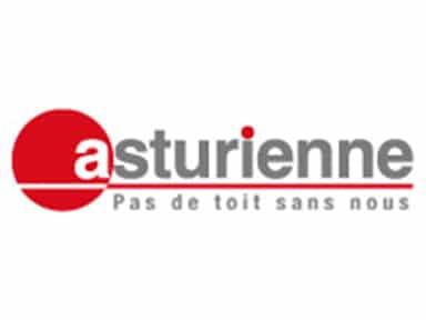 logo de l'entreprise asturienne pas de toit sans nous